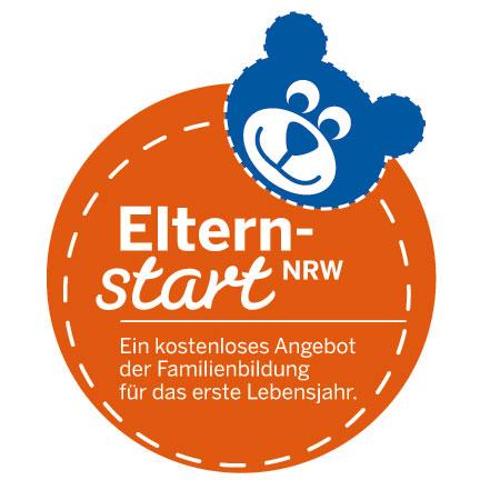 Elternstart-NRW_Aktionslogo